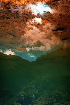 Mirror Lake by Chris Thodd