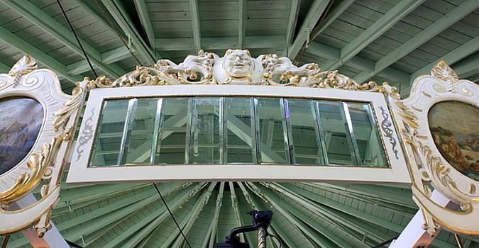 Anne Babineau - mirror mirror