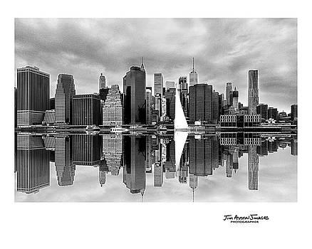 Mirroring ILNY by Jim Austin Jimages