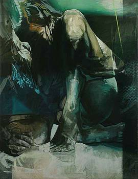 Mis sombras by Rafael Espitia