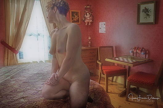 Missing by Jean-Louis Delhaye