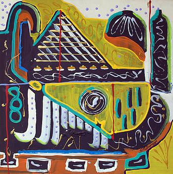 Missing Memphis by J R Seymour