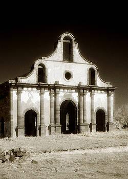 Marilyn Hunt - Mission Abandoned