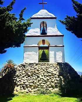 Mission San Antonio de Pala by Shawn Noetzli