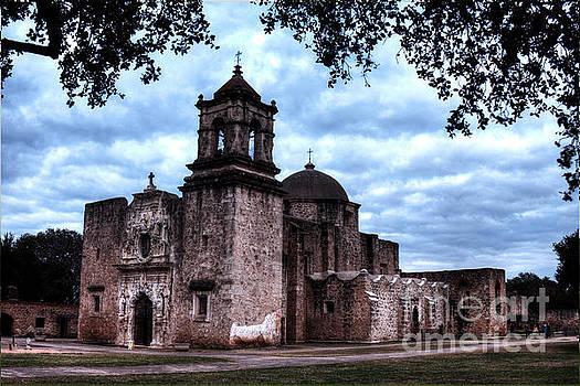 Mission San Jose Amazing History by Wayne Moran