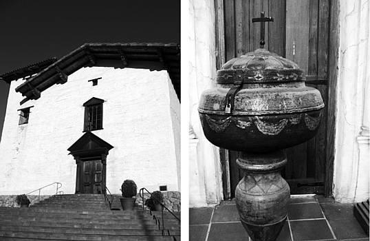 Mission San Jose No1 by Mic DBernardo