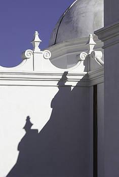 Jan Hagan - Mission Shadows