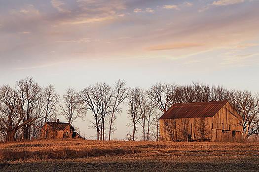 Missouri Past by Christopher McKenzie
