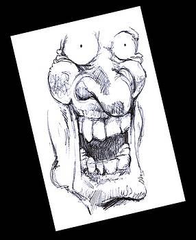 Mister Cheeseburg by Eddie Rifkind