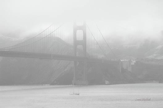 Donna Blackhall - Misty Bridge