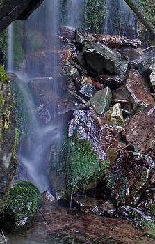 Misty Falls by Scott Heister