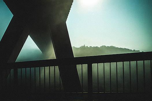 Misty Luxembourg by Jan Schwarz