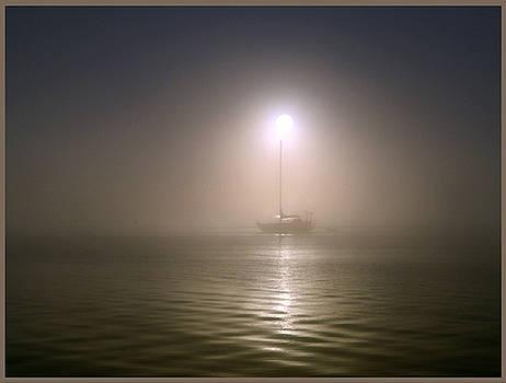 Misty Sun by Elisabeth Dubois
