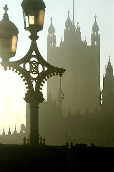 Misty Westminster by Sonia Stewart