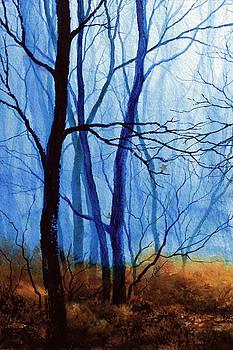Hanne Lore Koehler - Misty Woods - 1