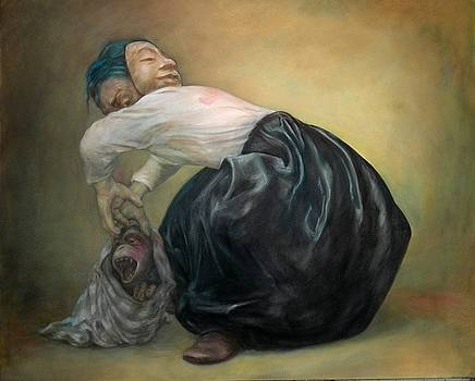 Mitigation by Jane Andrews