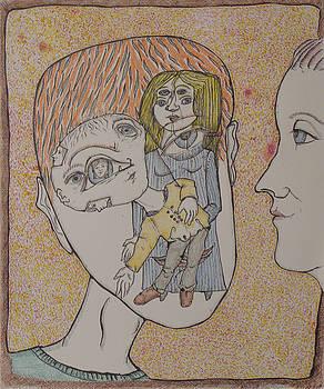 Mixed-Up by Bert Menco