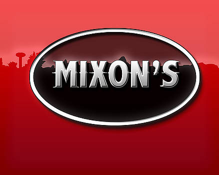 Mixon's Emporium -  DISPLAY ONLY by Dale Turner