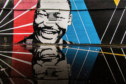 MLK Seattle Reflection by Matt McDonald
