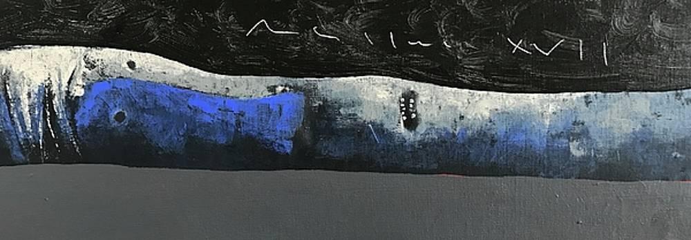MMXVII Fallen No 7  by Mark M Mellon
