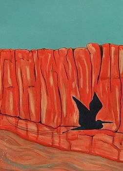 Moab Dreaming by Leonie Higgins Noone