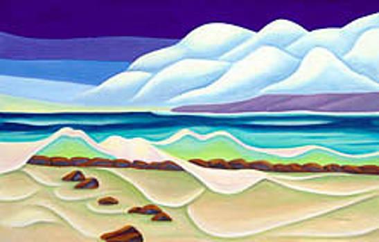 Moana Kai Surf by Lynn Soehner