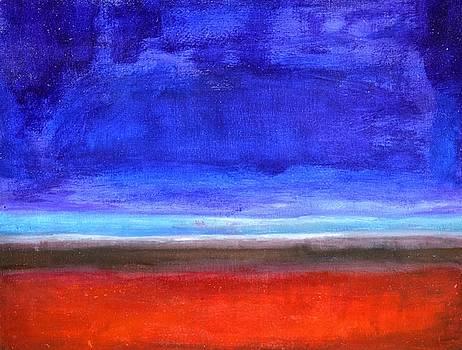 Moana by Lisa Kaye