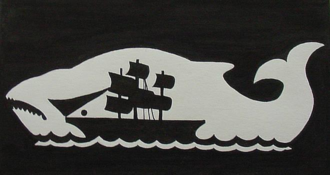 Nina Fosdick - Moby Dick