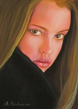 Model by Antonios Theodosiou