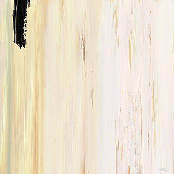 Sharon Cummings - Modern Art - The Power Of One Panel 3 - Sharon Cummings