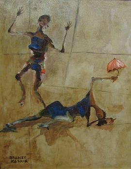 Modern Dance by Bradley Kaskin