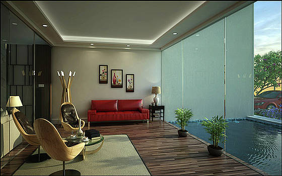 Modern Homes Interior Decoration Setting Designs Ideas Home By KCL Solutions