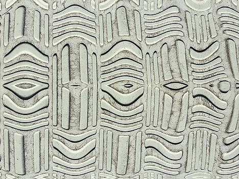 Modern Hyroglyphics by Sal Ovadia