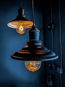 Modern Lighting by Ant Pruitt