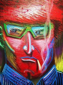 Modern Man by Rory Moorer