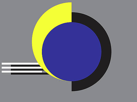 Modernita by Tamara Van Suylekom