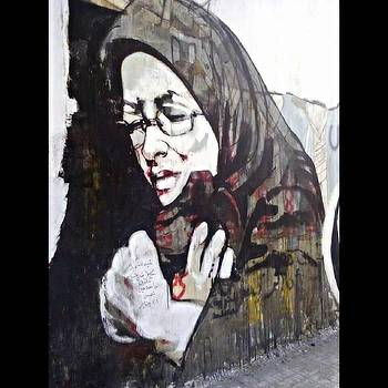 Mohamed Mahmoud by Eman Allam
