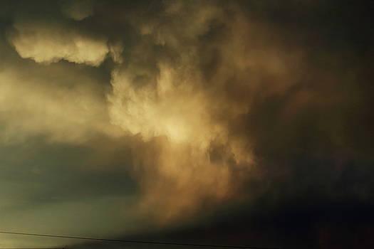 Mojave Twilight 29 June 2016 by Lon Watkins
