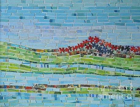 Mole Hill Reborn by Judith Espinoza