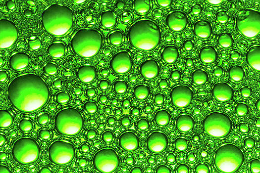 Molecular by Steven Green