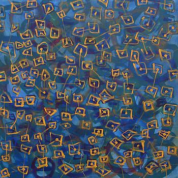 Molecules of Emotion by Maggie Hernandez