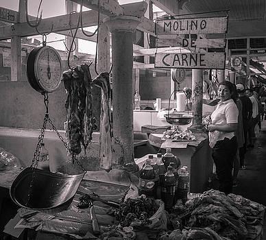 Molino de Carne by Paki O'Meara