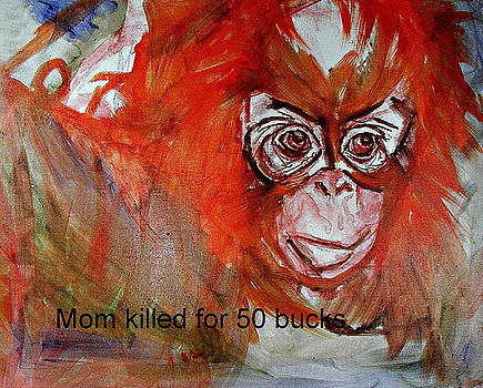 Mom killed for 50 Bucks by Cass Oest