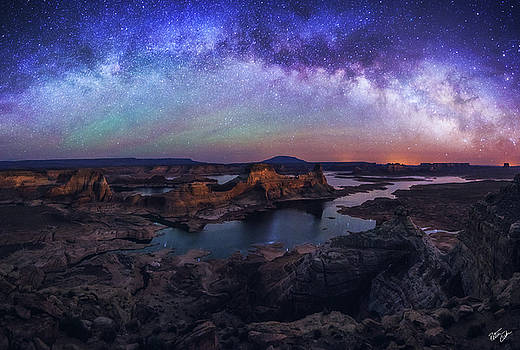 Moment of Being by Peter Coskun