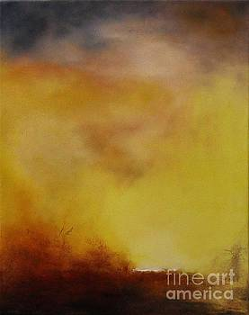 Moment of Light by Lia Van Elffenbrinck