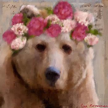 Momma Bear by Lisa Noneman