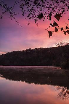 Mon River by Steve Konya II