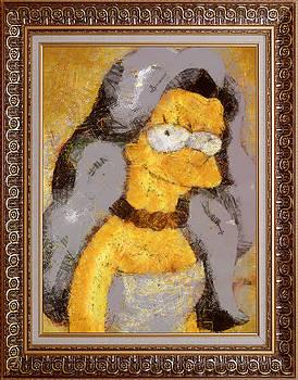 Mona Marge by Mario Carini
