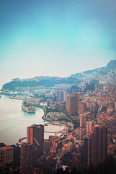 Monaco by Chris Thodd