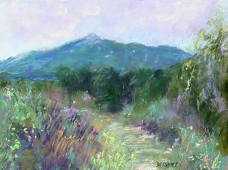 Monadnock Wanderlust by Linda Dessaint